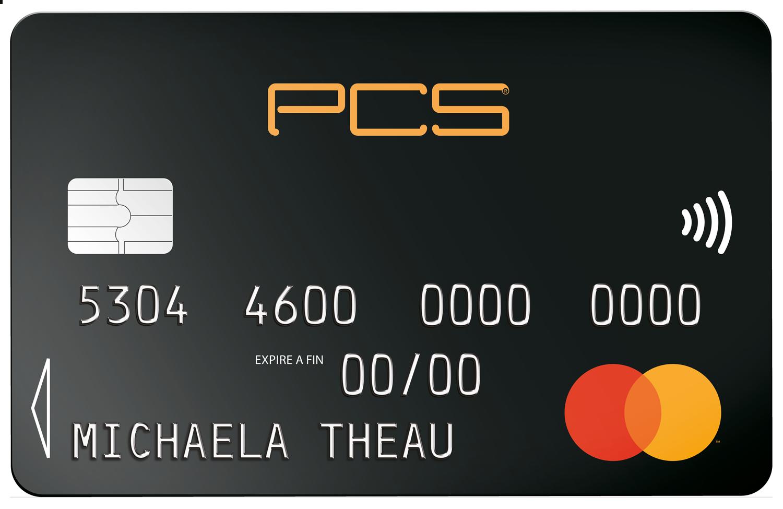 Coupon-recharge carte PCS : facile, rapide et sécurisée 1