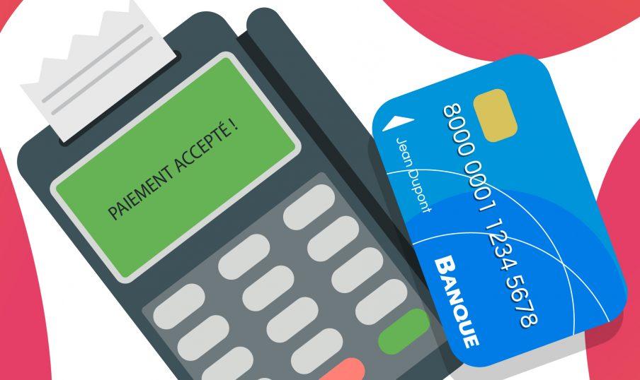 Qu'est-ce qu'une carte de paiement? 1