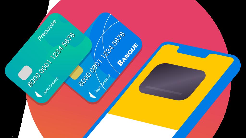 Qu'est-ce qu'une carte de paiement? 3